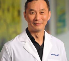 David Y Chang, MD