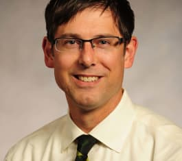 Aaron Krohn, MD
