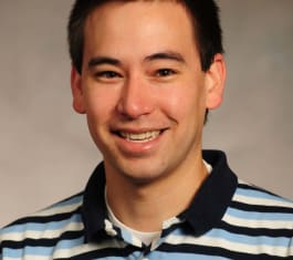 Joseph (Joey) Garcia, MD