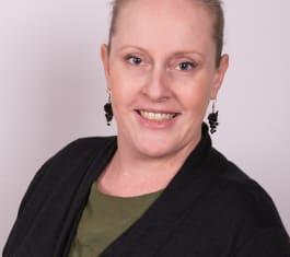 Tasha Marenbach, MD