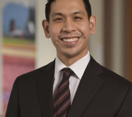 Daniel Fong, DO