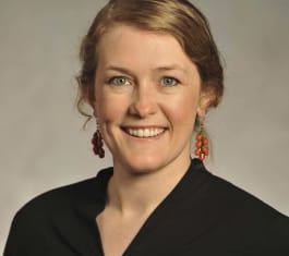 Irene Robertson, DO
