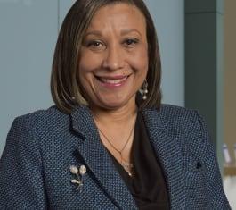 Phyllis Gearring-Anderson, ARNP, DNP