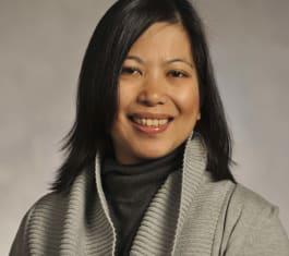 Christina Dajoyag-Mapili, MD
