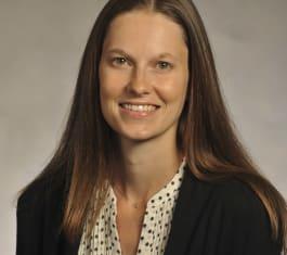Adrienne (Annie) Cygnar, MD