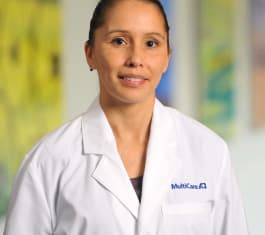 Michelle R Show, MD