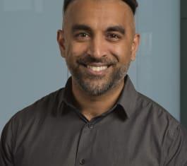Dhruva Gulur, MD