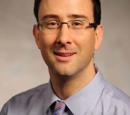 Michael J Mosley, MD