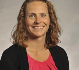 Shannon Rice, ARNP