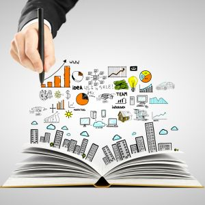 Manual para Elaborar Plan de Negocios