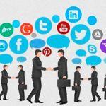 como influyen las redes sociales en los negocios