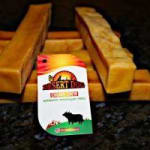Desert Dog Churpi Large 5 pack of Himalayan Yak Chews