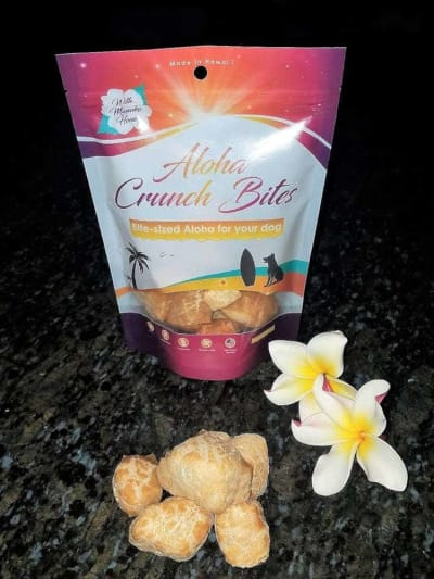 Himalayan Yak Puff Dog Treats