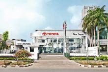 Plaza Toyota Grogol