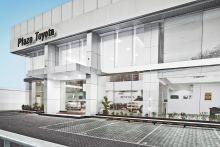 Plaza Toyota Bandung