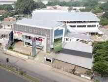 Plaza Toyota Cibinong