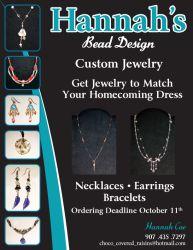 Hannah's Bead Design