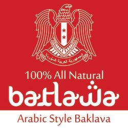 Baklava Labels