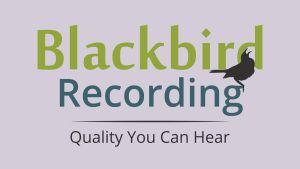 Blackbird Recording Logo