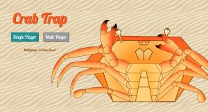Crab Trap - Alpha