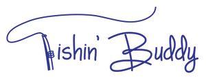 Fishin' Buddy Logo