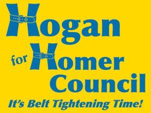Hogan for Homer Council