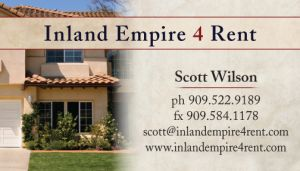 Inland Empire 4 Rent BC
