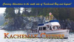 Kachemak Cruises BC