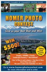 Homer Photo Contest