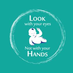 Look with Your Eyes Shirt
