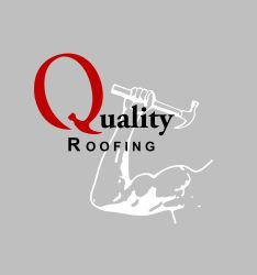 Quality Roofing T-Shirt