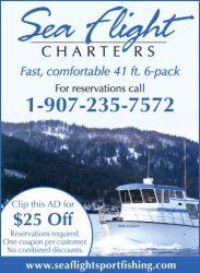 Sea Flight Charters