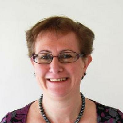 Dr Hilary Cass