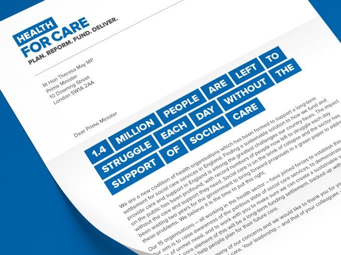 HFC letterhead