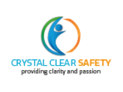 Crystal clear Safety