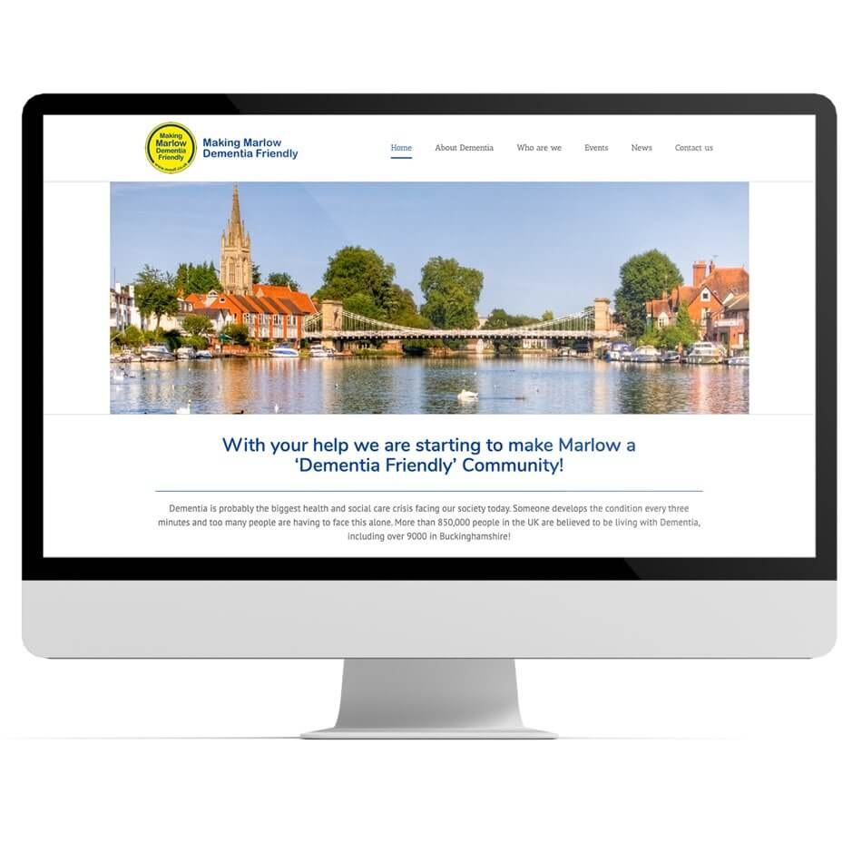 MMDF Website