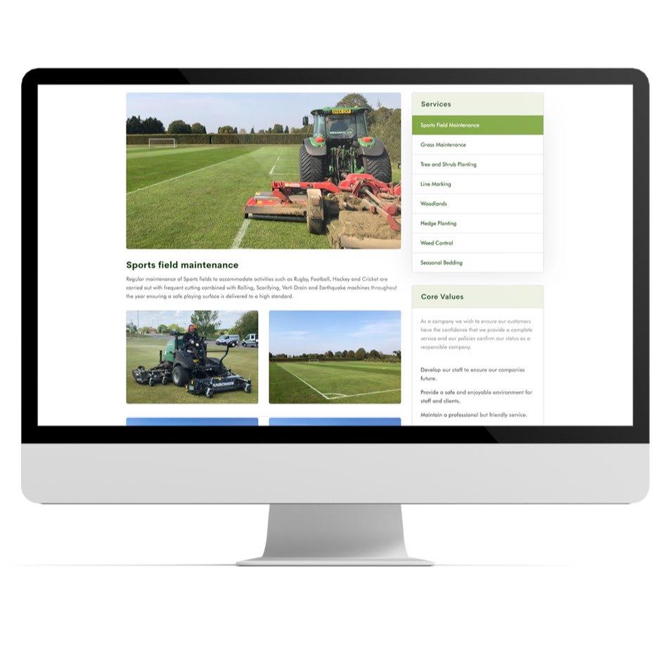Groundtel website