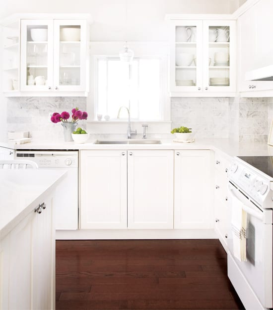 White Appliances – A Fresh Resurgence