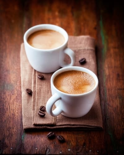 4 secret tips for delectable coffee at home