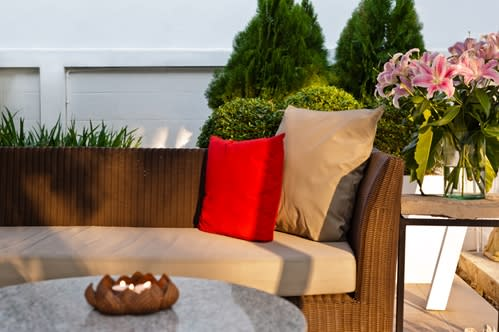6 tips for making your patio useful year-round