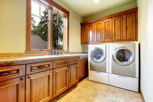 The pros and cons of top and front load washers