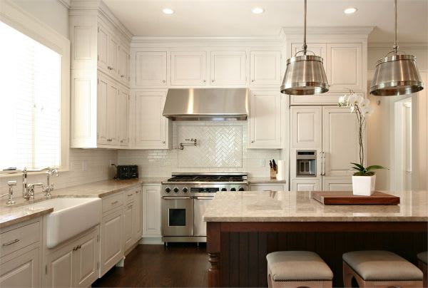 Keep your stainless steel appliances looking sleek and smudge free