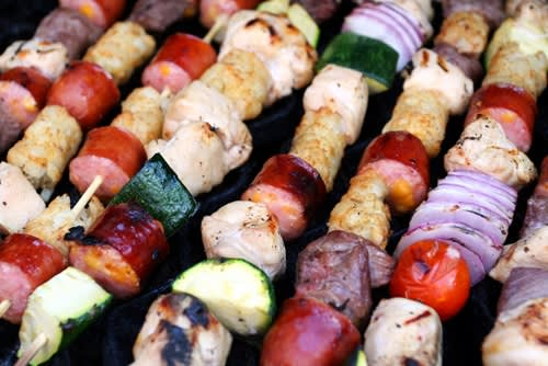 Charcoal vs. gas - which type of grill is best?