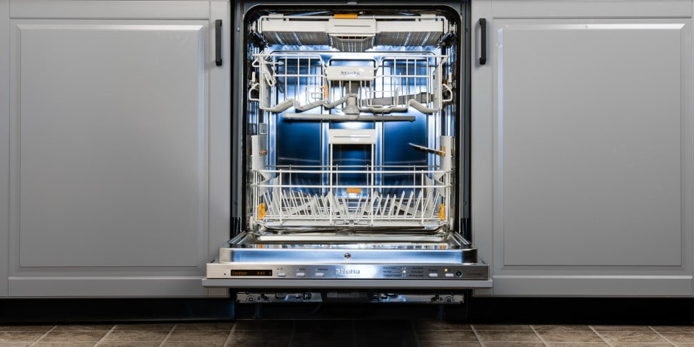 Buying Guide: Dishwashers