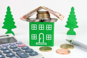Save money and conserve energy around your house
