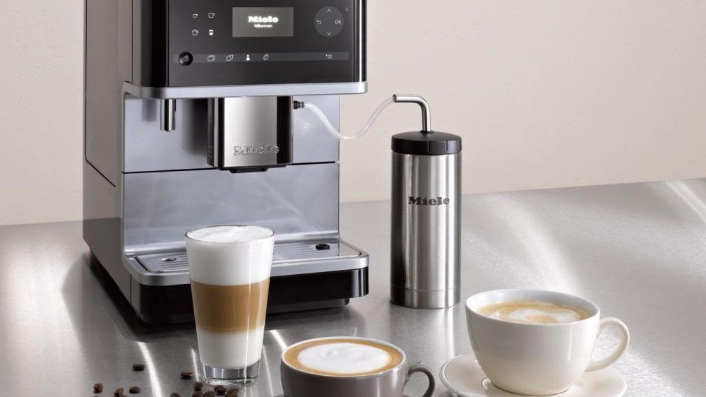 3 Reasons Why Miele Cm6 Coffee Maker Is Worth Every Penny