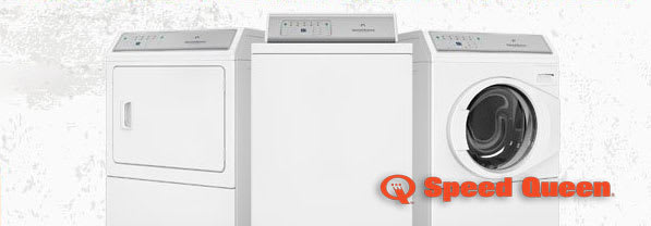 Speed Queen Washer and Dryer -  Learn Why It is the Best Laundry [REVIEW]