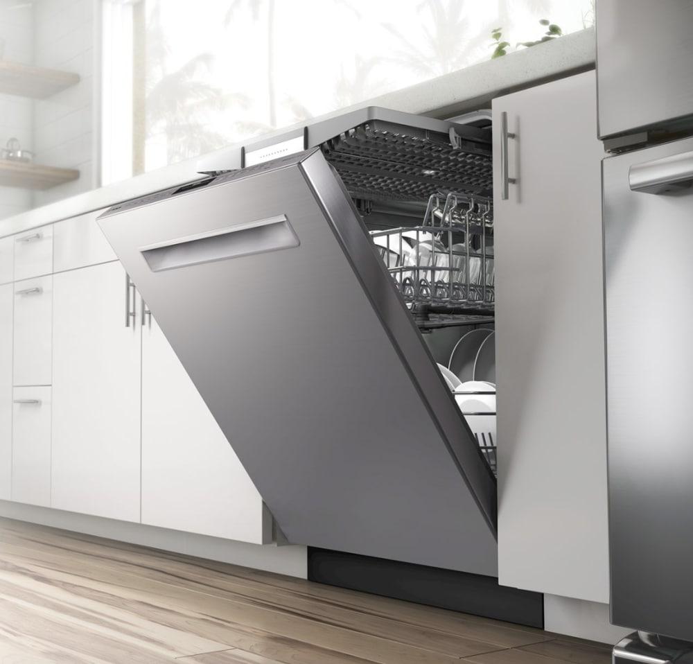 Bosch Dishwasher Review – 100 vs. 300 vs. 500 vs. 800 Series | Appliances  Blog
