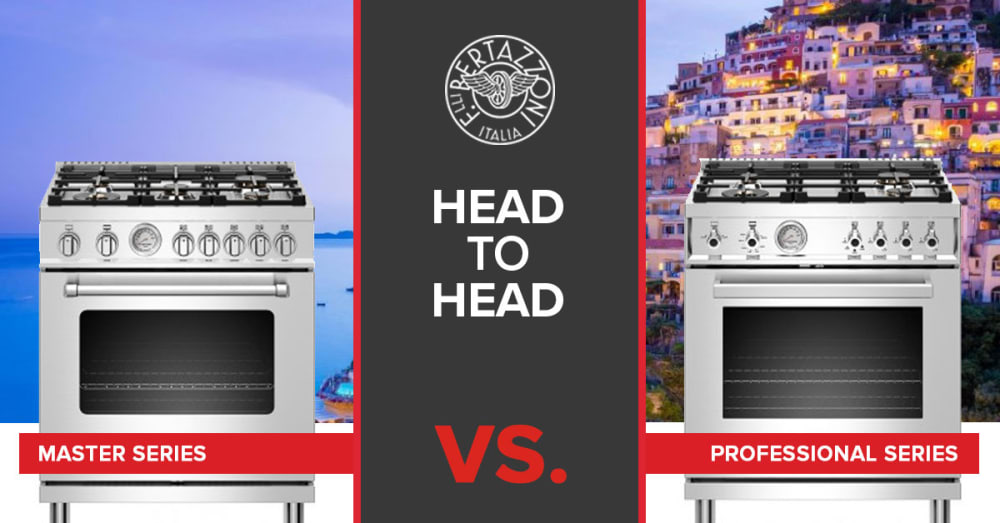 Which Bertazzoni Range Should I Buy [In-Depth Guide]