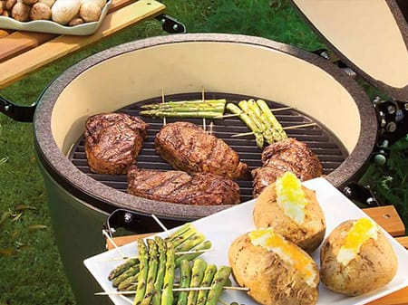 Is a Big Green Egg Worth it?